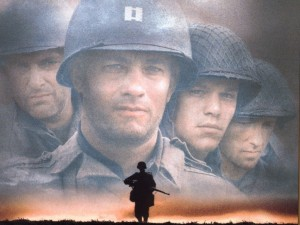 Like the soldiers of Saving Private Ryan, know when to send in help to sustain a valuable effort
