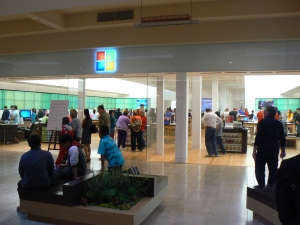 Microsoft Retail Store